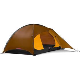 Hilleberg Rogen Tent brown